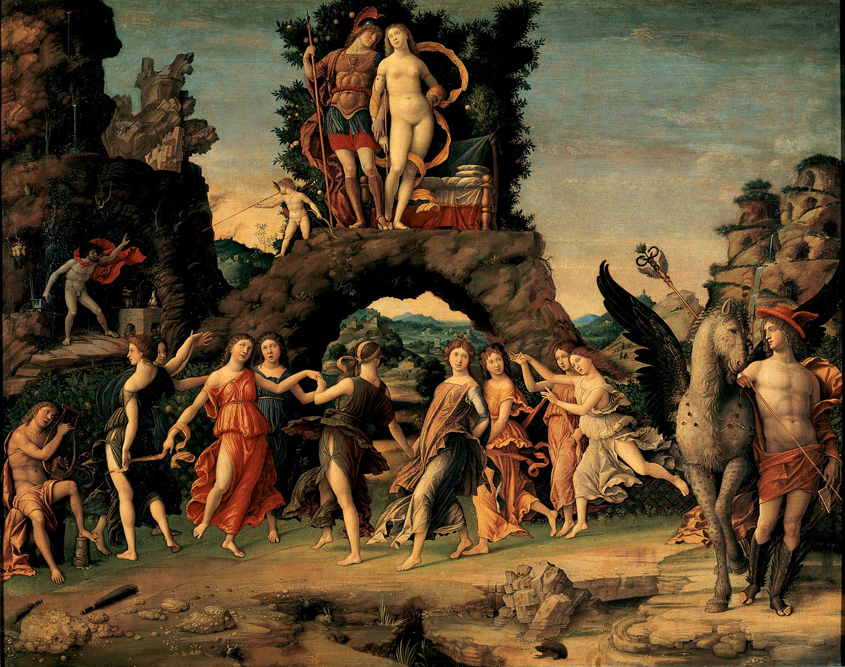 renaissance dance symbol of freedom and Start studying humanities learn vocabulary,  influenced the romantics as a symbol of heroic freedom a prometheus b  music, dance, stage sets, and costumes a.